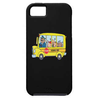 Back To School 3 iPhone 5 Cover