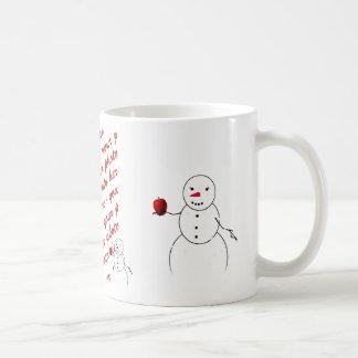 Back To School Apple for the Teacher Frame Coffee Mug