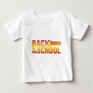 back to school baby T-Shirt