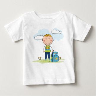 Back to school Boy T-shirts