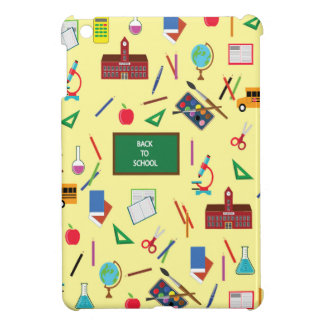 Back to School Case For The iPad Mini