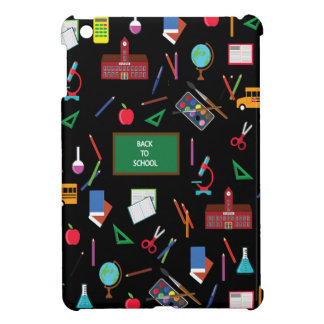 Back to School iPad Mini Cases