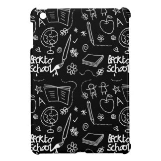 Back to School iPad Mini Cover