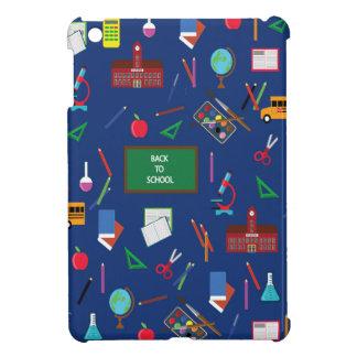 Back to School iPad Mini Cover