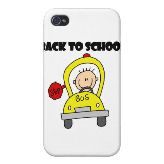 Back to School iPhone 4 Covers