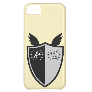 Back to school Shield iPhone 5C Case
