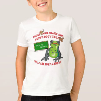 Back To School Special Design #2 Just For Boys Shirts