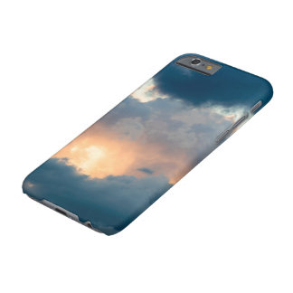 back to the early show barely there iPhone 6 case