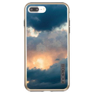 back to the early show incipio DualPro shine iPhone 8 plus/7 plus case