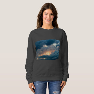 back to the early show sweatshirt