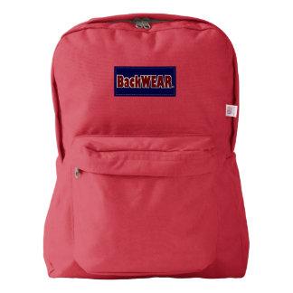 Back Wear Modern Designer backpacks Buy Online