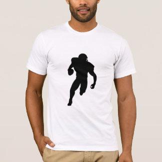 Backbreaker 09 SilhouetteT-Shirt T-Shirt