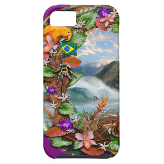 Backdoor Bliss limited edition Case For The iPhone 5