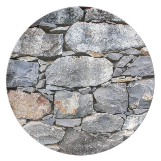 Backgound of natural stones as wall plate