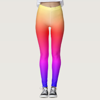 background 13 leggings