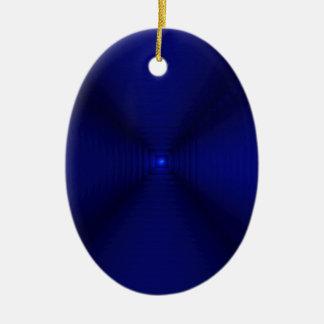 background #20 ceramic ornament