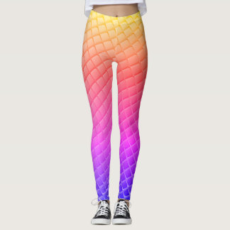 background 21 leggings
