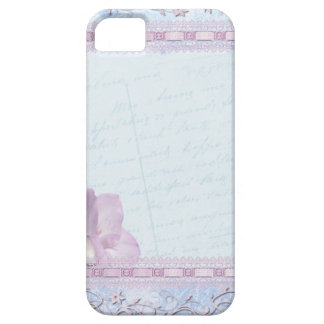 background #38 barely there iPhone 5 case
