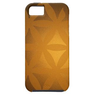 background #6 tough iPhone 5 case
