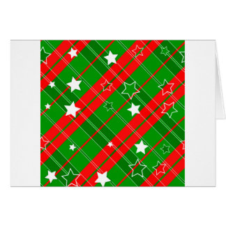 background abstrac christmas pattern card