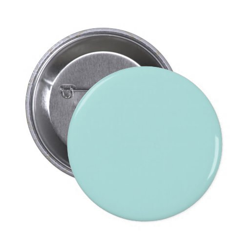 Background Color - Robins Egg Blue Buttons