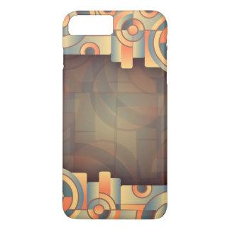 background DIY custom personalize Anniversaries iPhone 8 Plus/7 Plus Case