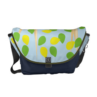 Background Melody Commuter Bags