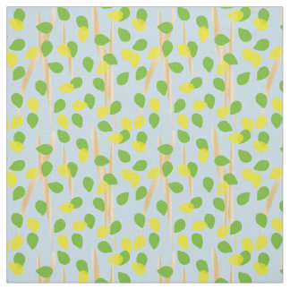 Background Melody Fabric