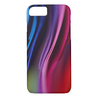 Background multicolored iPhone 8/7 case