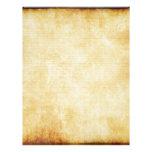 Background | Parchment Paper 21.5 Cm X 28 Cm Flyer
