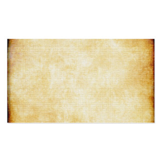Background | Parchment Paper Pack Of Standard Business Cards