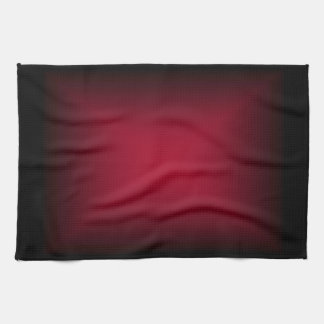 Background Template ~ Black Frame ~ Maroon Center Hand Towels