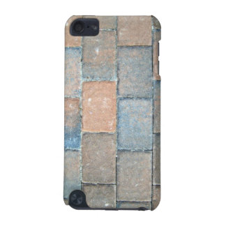 Background Texture of a Brick Pavement iPod Touch (5th Generation) Case