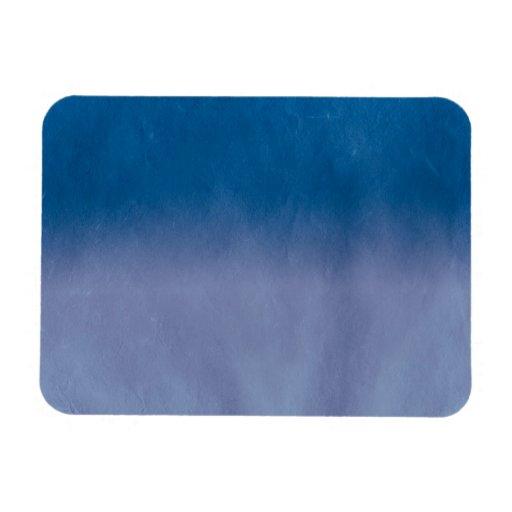 Background- Texture Watercolor Paper 3 Flexible Magnet