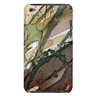 background watercolor 2 iPod Case-Mate case