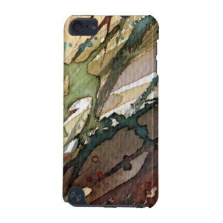 background watercolor 2 iPod touch 5G case