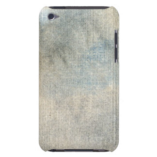 background watercolor barely there iPod covers