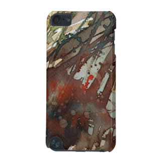 background watercolor iPod touch 5G covers