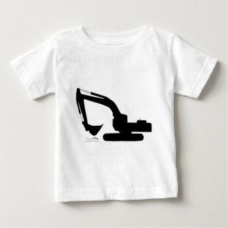 backhoe tee shirts