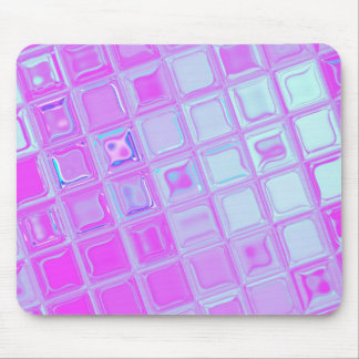 Backlit Glow Glass Mouse Pad