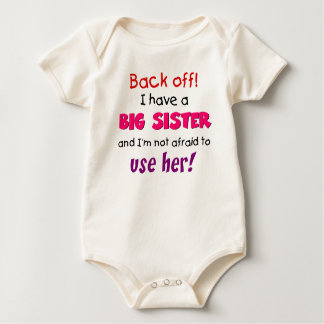 backoff sister bodysuit