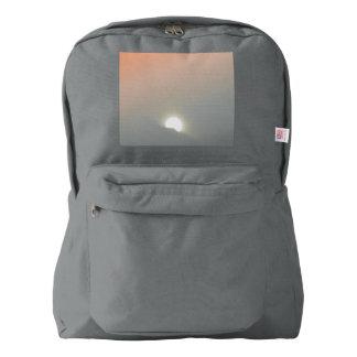 Backpack. Backpack
