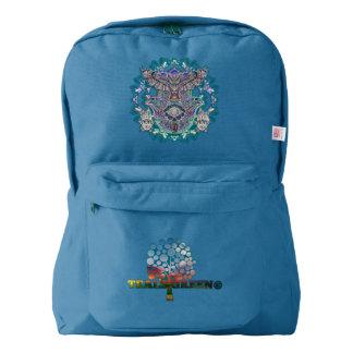BackPack Spirit Owl TG Design