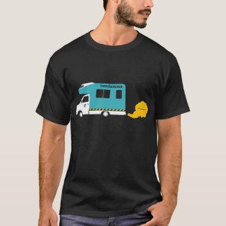 Backpackers Vandamme shirt