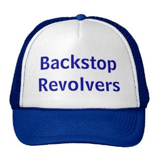 Backstop Revolvers Cap
