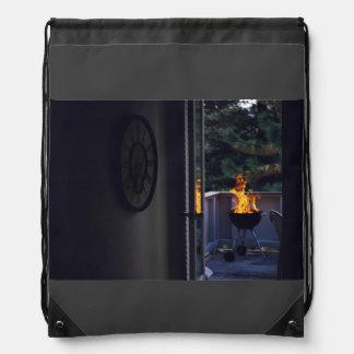 Backyard Barbeque Backpacks