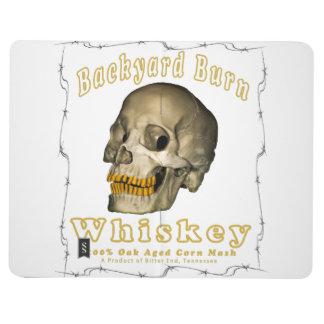 Backyard Burn Whiskey Journal