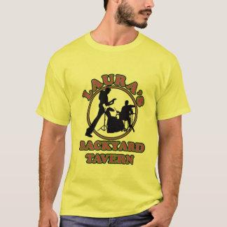Backyard T T-Shirt