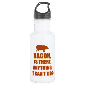 Bacon 532 Ml Water Bottle
