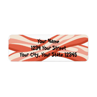Bacon Address Labels